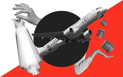 Moral Money: 'My friend cancelled her wedding in LA – can I accept her offer to refund my £650 flights?'