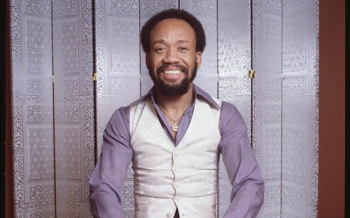 Maurice White made magic – musical and theatrical – with Earth, Wind and Fire