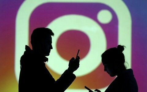 Instagram bullies to be told to rethink abusive comments before posting