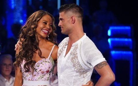 Emma Weymouth's Strictly diary: 'I thought Aljaž was joking when he told me the song choice'
