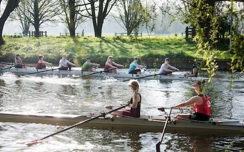 Oxford-Cambridge Arc: majority of local residents oppose plan for new central England metropolis