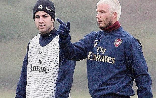 Arsene Wenger: I wanted to sign David Beckham for Arsenal, but couldn't afford him