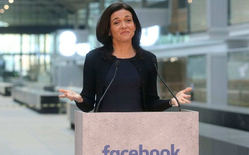Facebook pays $5m after claims it allowed job adverts to block ethnic minorities