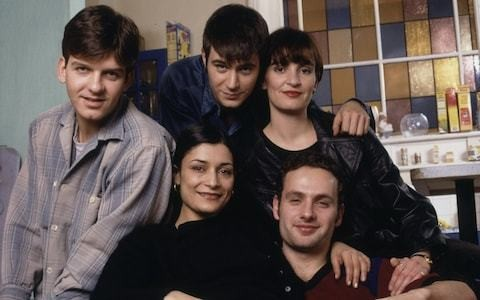 Sex, drugs and wobbly cameras: how This Life reinvented British TV