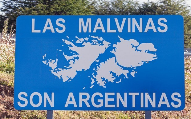 We will join Argentina in its battle with Britain, say Chagos islanders