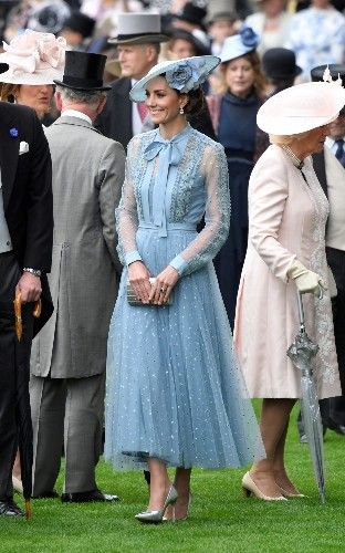 Royal Ascot 2019 best dressed guests
