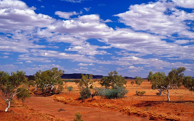 'Welcome to Country' app teaches users about Aboriginal culture in Australia