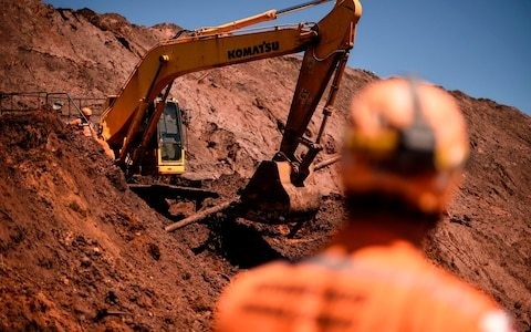 Market report: Further pain for miners fails to hold back gains for FTSE 100