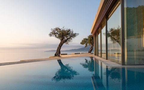 Book It: Four fabulous hotels to inspire a Greek island getaway