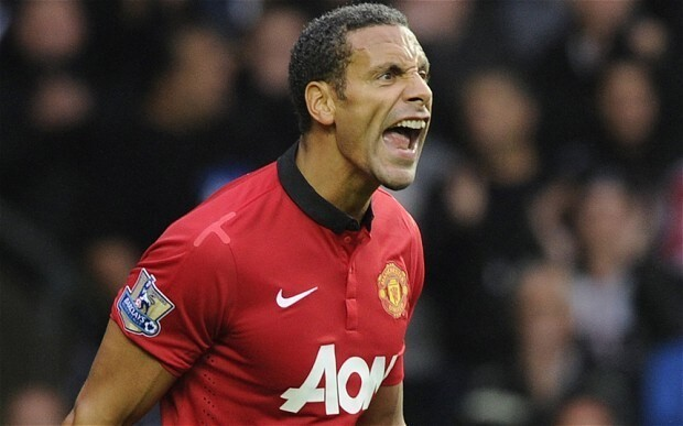 Former Manchester United defender Rio Ferdinand poised to sign for QPR