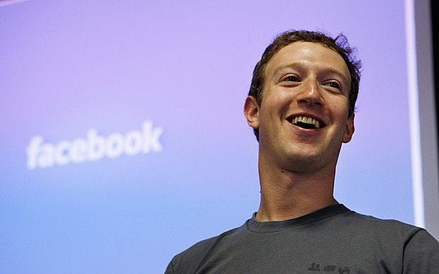 Nasdaq sets aside $31m to compensate investors in botched $16bn Facebook IPO