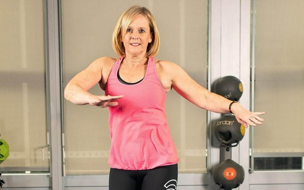 Fitness - portada