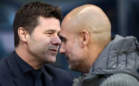 The Premier League needs Tottenham to beat Manchester City this weekend