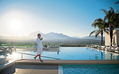 10 of the best detox spas to combat your festive fatigue
