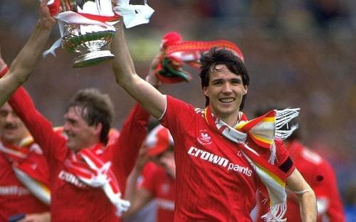 Alan Hansen's best Premier League XI  - Telegraph