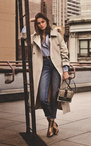 Forget denim trends, here are jeans that will actually flatter you