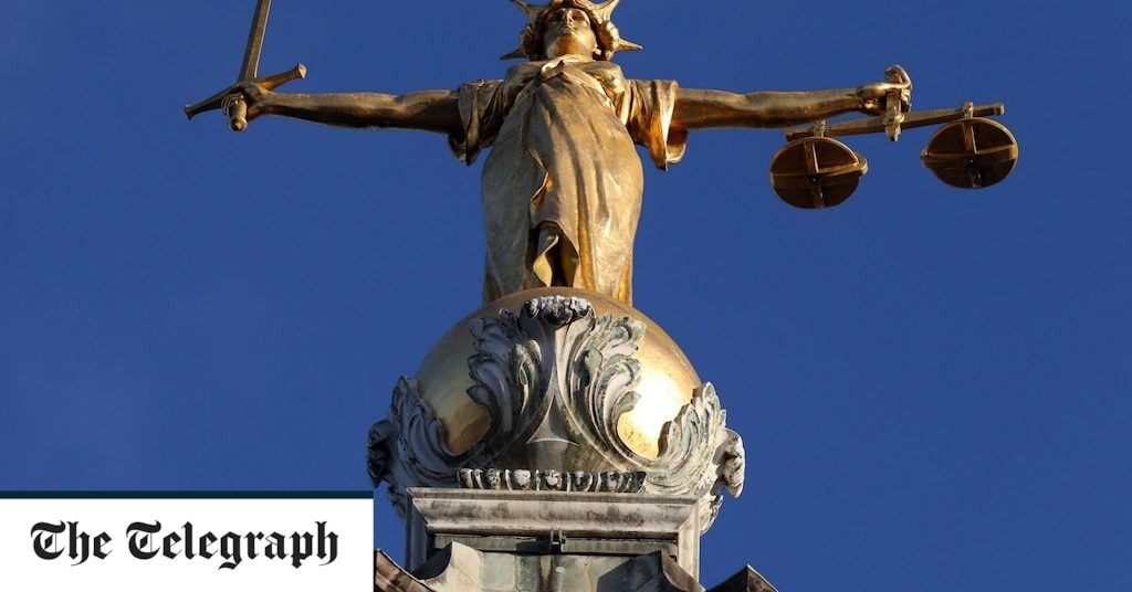 Up to 100 'Nightingale' courts to be created to reduce backlog of crown court cases