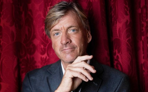 Dear Richard Madeley: 'An online navigation app is coming between me and my husband'