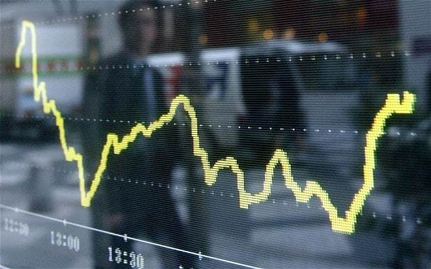 Google searches can predict stock markets, study finds