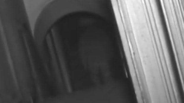 Most Haunted team claim to have caught 'ghost' on camera - are you convinced?