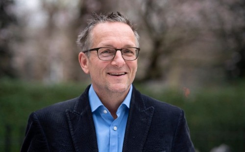 Inventor of the 5:2 diet Dr Michael Mosley: 'Most of what we're told about weight loss is wrong'