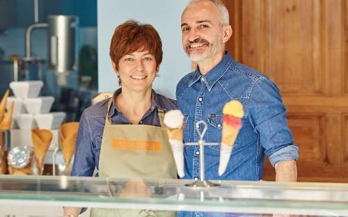 The world's most amazing ice cream parlours