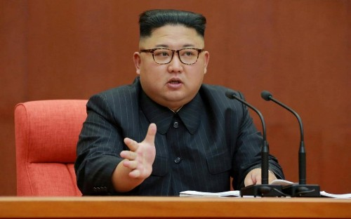 North Korean hackers 'stole US-South Korean war plans'