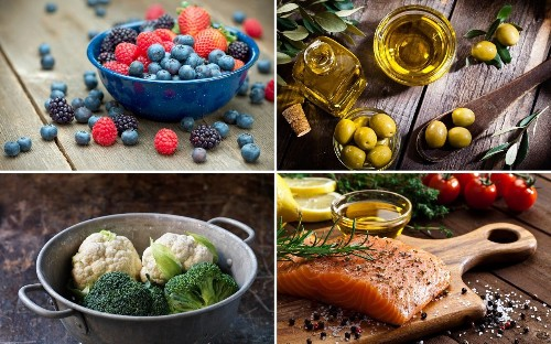 How to enjoy an anti-inflammatory diet (which could save your life)