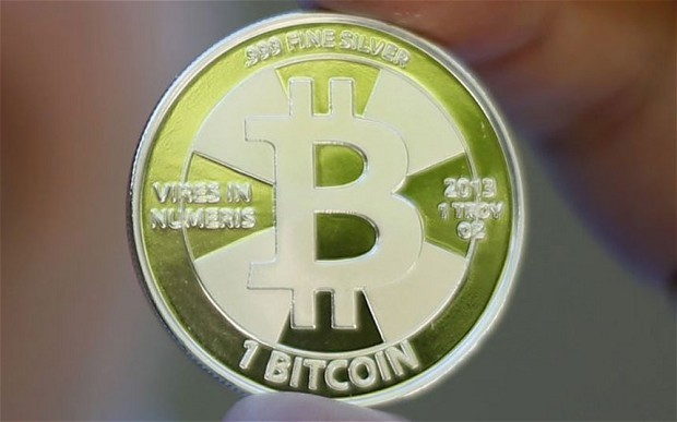 What is bitcoin and why is it in trouble?