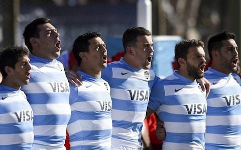 Argentina Rugby World Cup 2019 squad: fixtures, match dates and latest team news