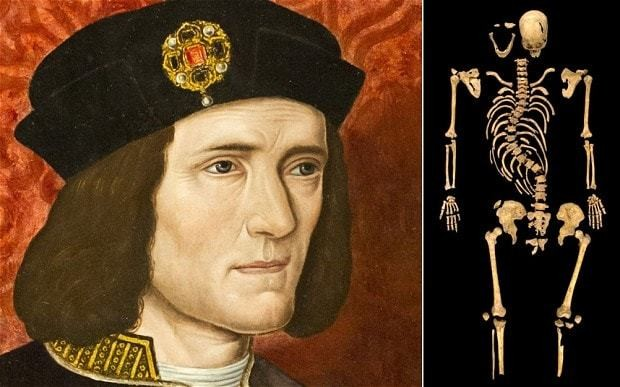 'Richard III shows how university research is changing for the better'