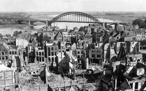 Arnhem may have been 'fatally flawed', but 'continues to inspire' to this day