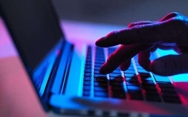 """FBI """"took over world's biggest child porn website"""""""