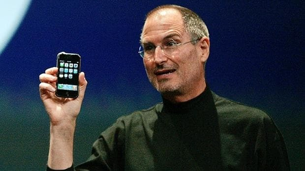 The iPhone at 10: Here are 10 ways it changed the world