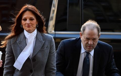 Harvey Weinstein's lawyer Donna Rotunno is the most dangerous thing to come out of #MeToo