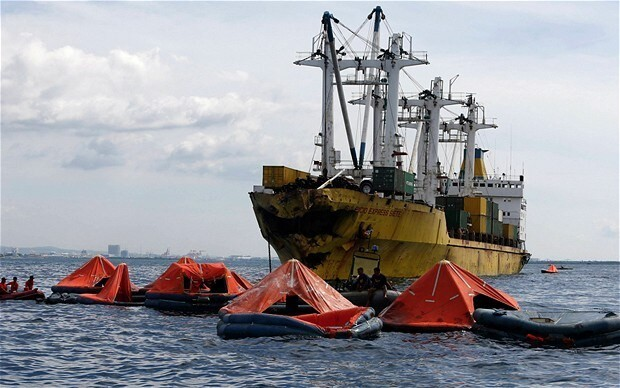 Death toll from Philippine ferry disaster rises to 52