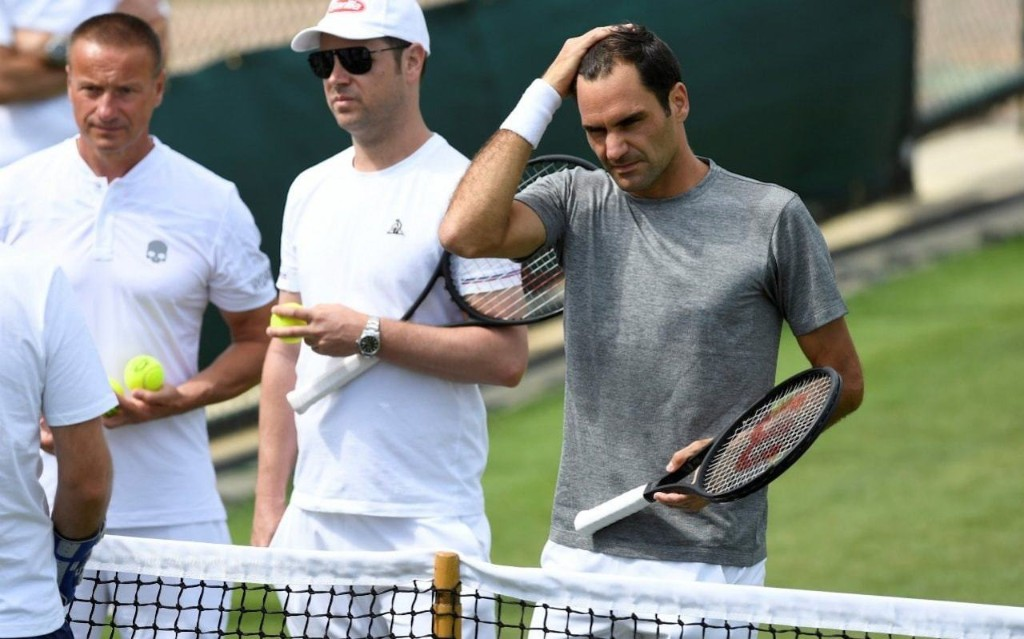 Revealed: How data analytics is giving top players like Federer and Djokovic another edge on their rivals