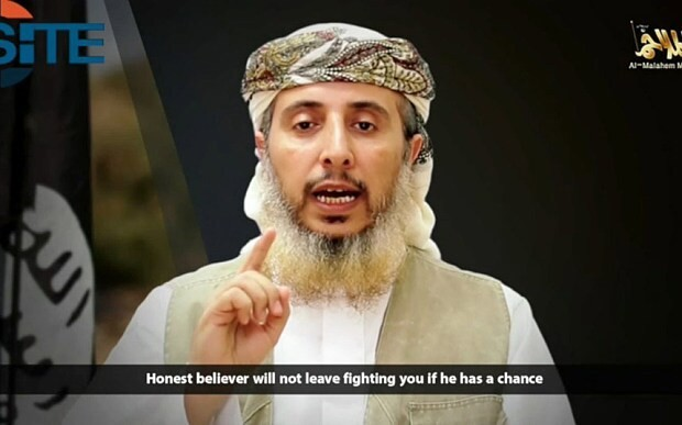Al-Qaeda warns of more lone wolves