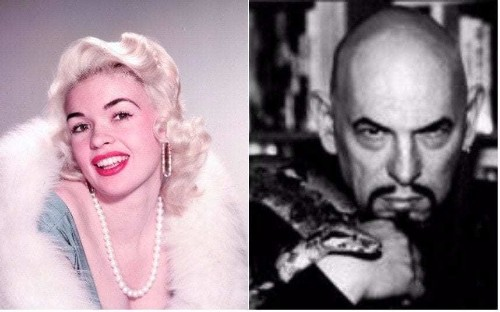Did the Devil kill Jayne Mansfield?
