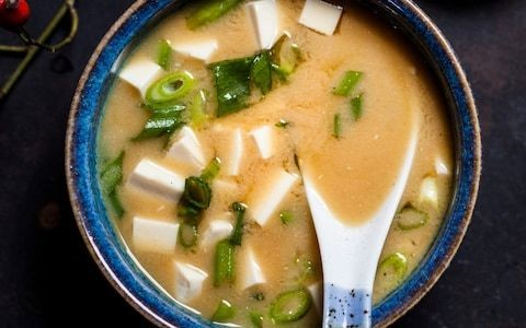 Why miso is 2019's new superfood