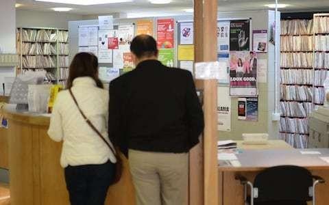 Scottish GP numbers to flatline despite SNP pledge to recruit 800 more