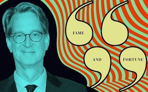 Screenwriter David Koepp: 'Jurassic Park made $1bn – and I got a cut'