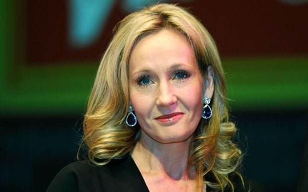JK Rowling: life after Harry Potter
