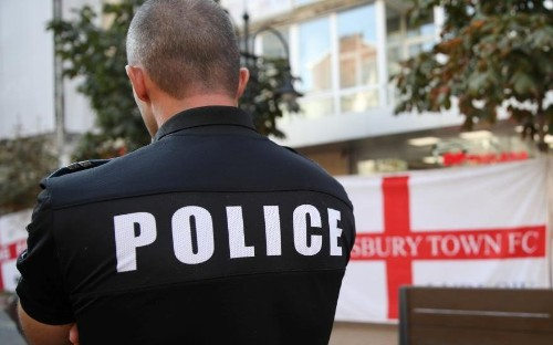 Family of England fan that died in police custody in Bulgaria call for independent inquiry