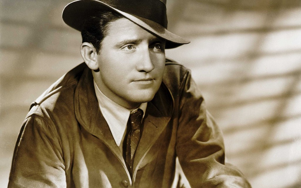 The monster of MGM: was Spencer Tracy the most toxic man in Hollywood?