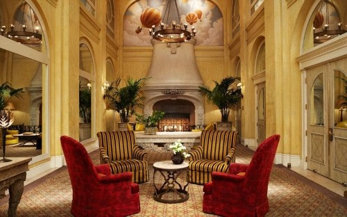 Top 10: the best San Francisco boutique hotels