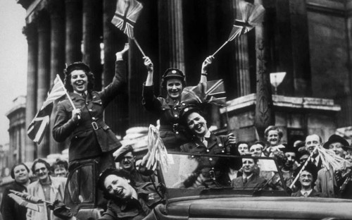 British shares have only been cheaper in the world wars