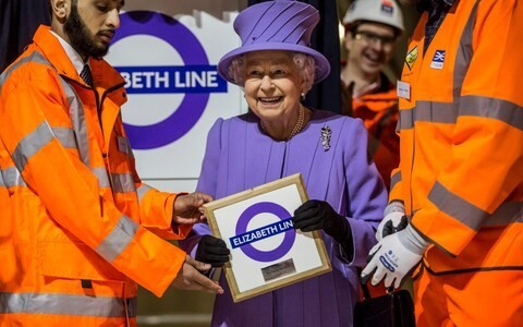 Crossrail pays out millions extra to company responsible for keeping project's budget under control