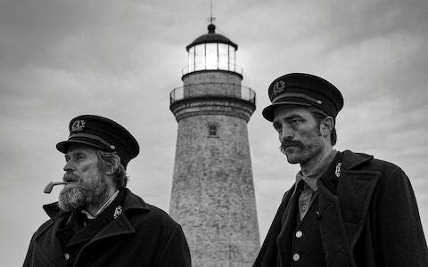 The Lighthouse, review: 'A film that will make your head and soul ring'
