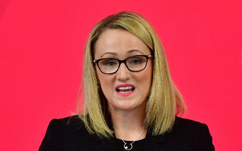 Rebecca Long-Bailey proposes French-style ban on bosses calling home after work